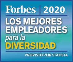 Cox es uno de los Mejores empleadores para la diversidad según Forbes