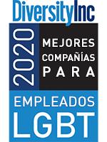 Cox es una de las Mejores compañías para empleados LGBT según Diversity Inc.